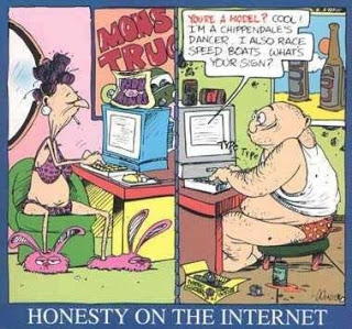 internet dating red flags