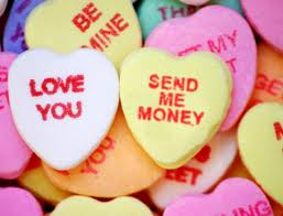 sweetheart scams