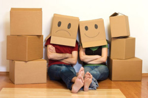 moving in not moving forward with relationship
