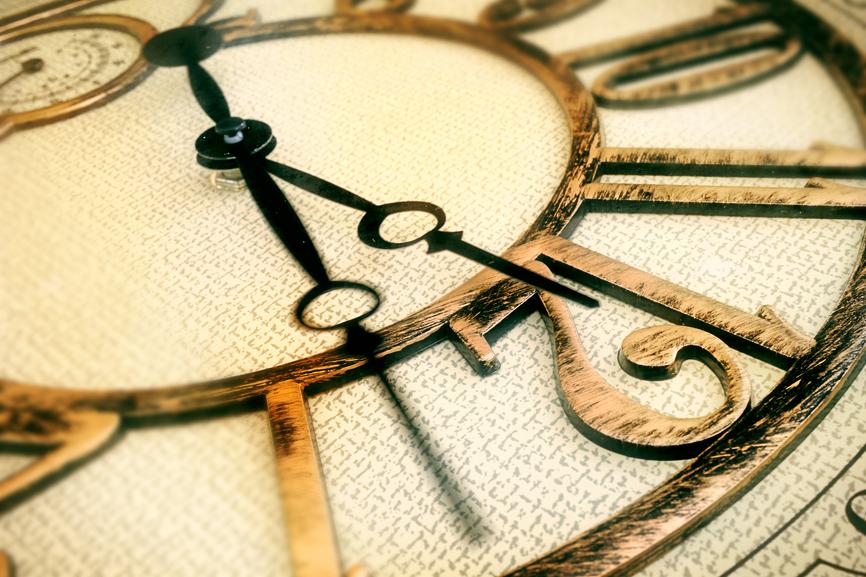 waste time mending instead of ending