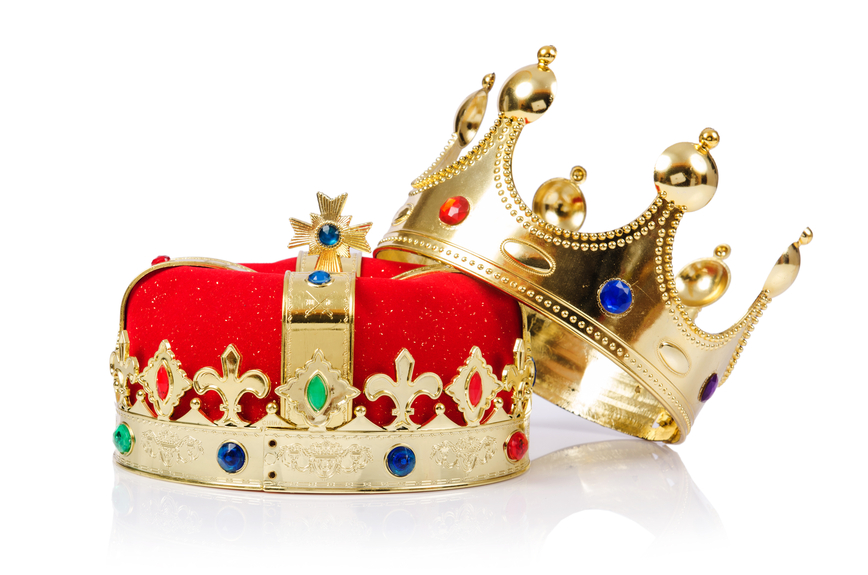 drama queen drama king