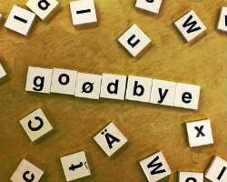 relationship closure