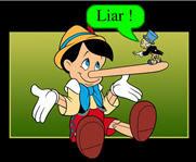 Liars Lie Again and Again