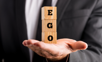 Pride and Ego Can Ruin Your Relationship