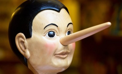 How to Tell if Someone is Lying to You