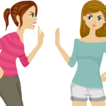 Confronting the Other Woman: Should You or Shouldn't You?