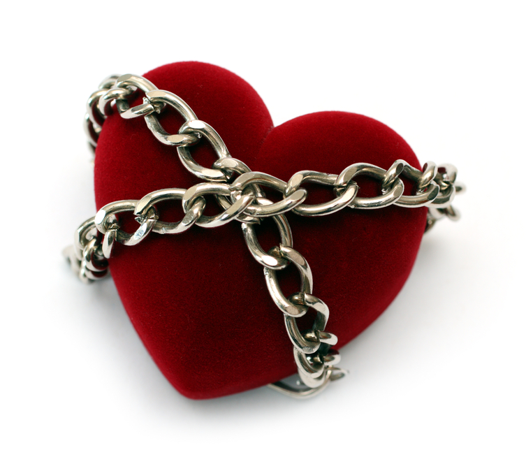 Chains of love dating show 6