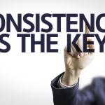 Consistency Counts
