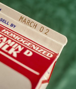 expiration dates and relationships