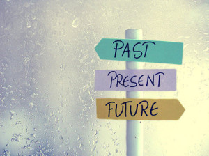 To See The Future of Your Relationship, Look at the Past