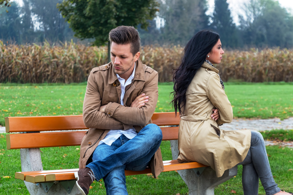 does hanging out lead to dating