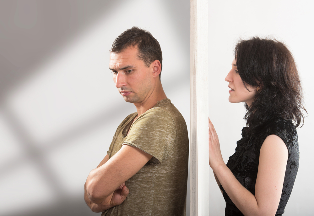 Signs you are dating the wrong girl