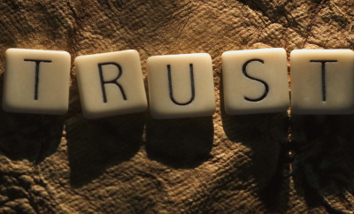 Rebuilding Trust in a Relationship