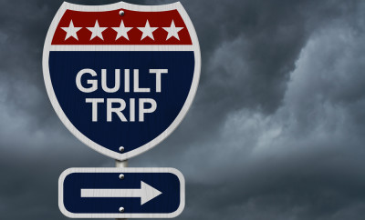Guilt Trips and Relationships