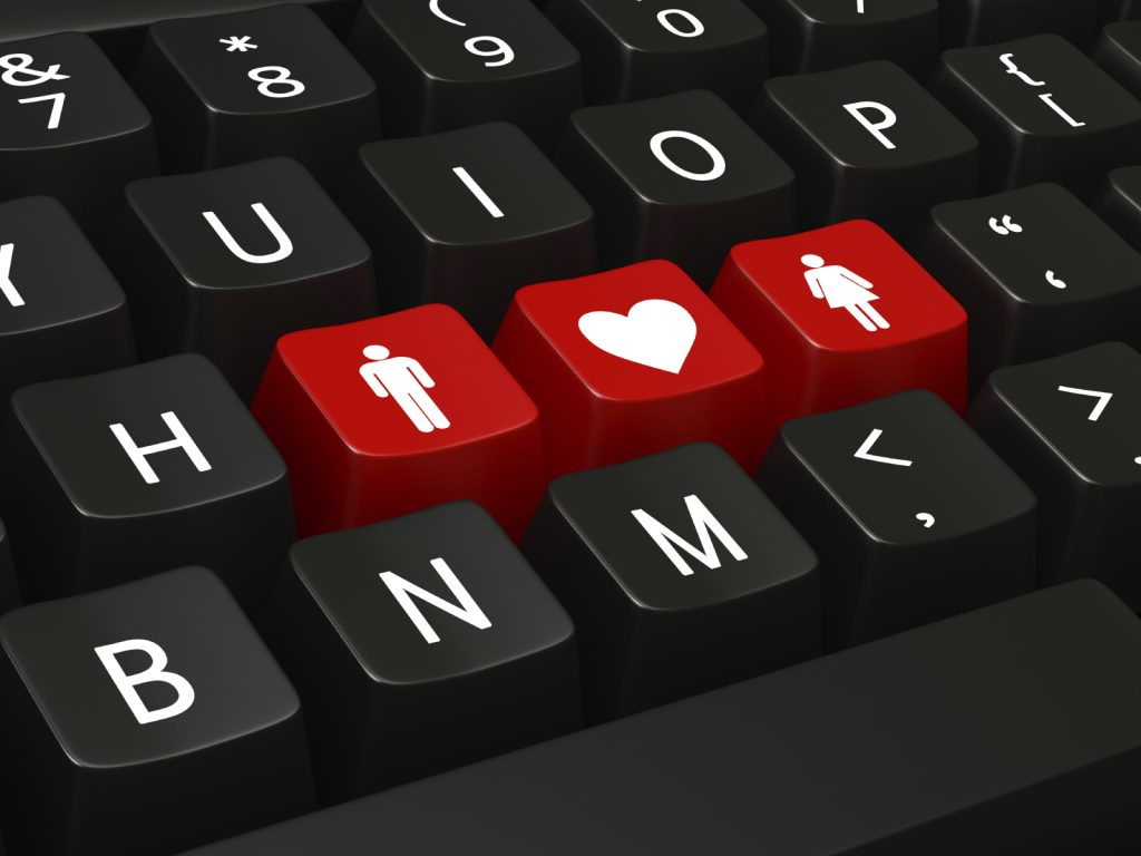 Why online dating is so unsatisfying