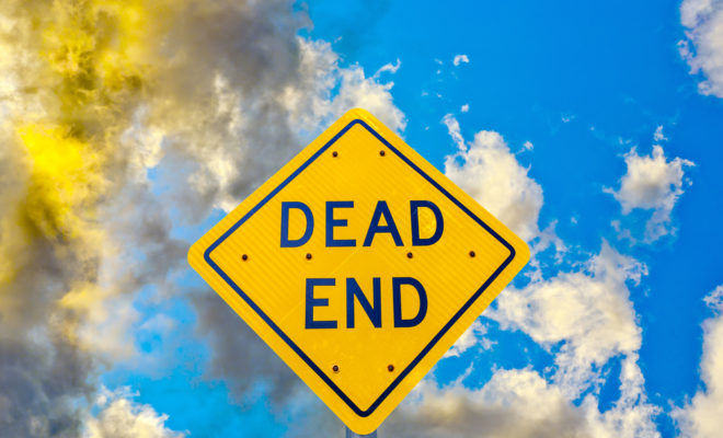 Top 10 Signs of Dead-End Relationships