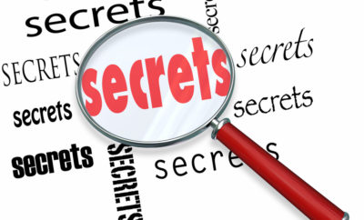Secret Relationships: Why Do They Keep You a Secret?