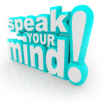 Afraid to Speak Your Mind in Your Relationship?