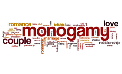 Monogamy in Relationships is not Always Easy