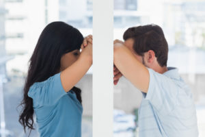 Anxiety in Your Relationship: Is There Too Much ?