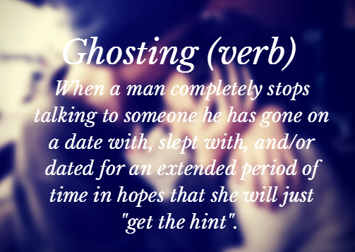He Made Contact After Ghosting Me, Now What? -