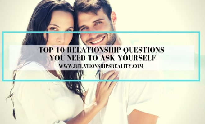 questions about dating and relationships
