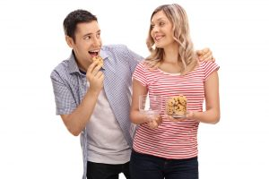 Cookie Jar Relationships