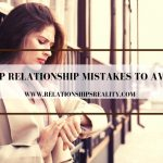 Top Relationship Mistakes to Avoid