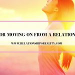 Tips for Moving On From a Relationship