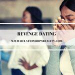 Revenge Dating