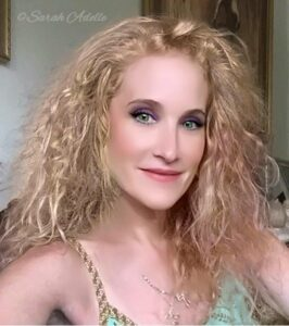 Sarah Adelle
